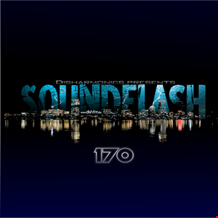 SOUNDFLAϟH #170 - DishFm (PCast)