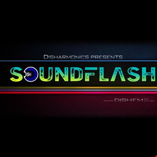 Soundflash 255 - DishFm.club (PCast)