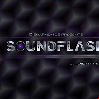 Soundflash 204 - DishFm (PCast)