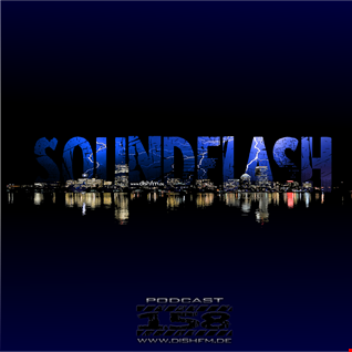 SOUNDFLAϟH #159 - DishFm (PCast)