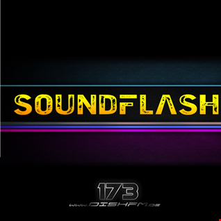 SOUNDFLAϟH #173 - DishFm (PCast)