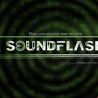 SOUNDFLASH #185 @ DishFm.club