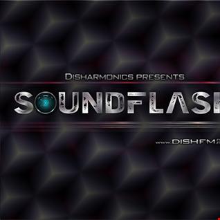 Soundflash 198 @ DishFm.club (PCast)