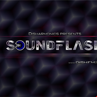 Soundflash 308 - DishFM.club (PCast)