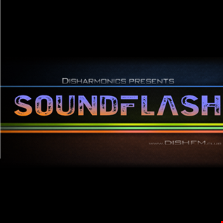 SOUNDFLAϟH #176 - DishFm (PCast)