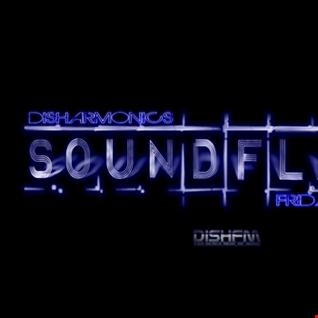 Soundflash 310 Friday Special - Dishfm.club (PCast)