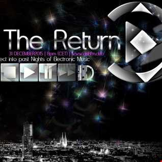 Disharmonics @ The Return on DishFm
