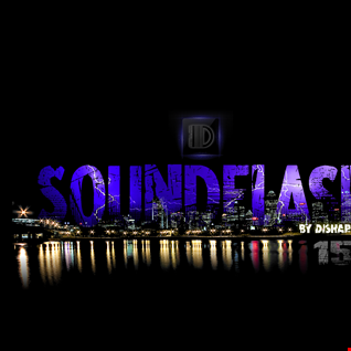 SOUNDFLASH 154 - DishFm (PCast)