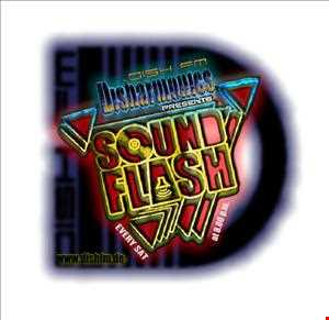 in the Mix @ Dishfm Soundflash (03/2013)