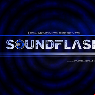 SOUNDFLAϟH #184 - DishFm (PCast)
