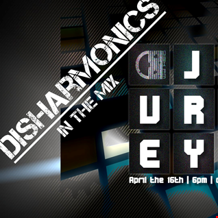 JOURNEY on DishFm (PCast)