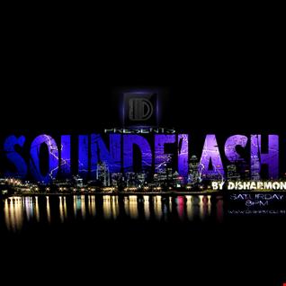 Soundflash 147 - DishFm (PCast)