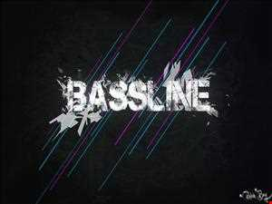 A Little More Bassline