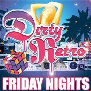 Dirty Retro Promo Mix *Volume Two* (mixed by DJ Donny Christian) [www.dirtyretro.com]