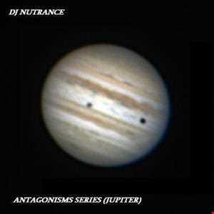 Antagonisms 2 (Jupiter)
