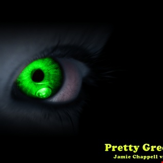 Jamie Chappell vs Ultrabeat  - Pretty Green Eyes