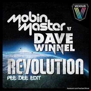 Mobin Master vs Dave Winnel vs Clockwork vs Adam Freeland  - It's Our Soul Revolution (Pee Dee Edit)