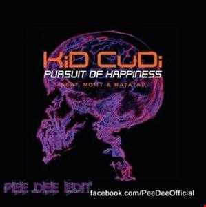 Kid Cudi vs Martin Garrix, Jay Hardway, Danny Howard  - Pursuit Of Spire 404 (Pee Dee Edit)