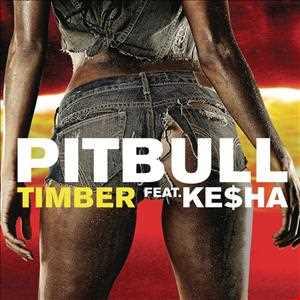 Uberjakd vs Kesha - Timber King (Pee Dee Edit)