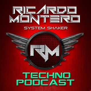 System Shaker PodcastTechno February 2019