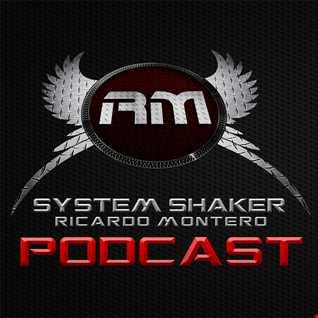 System Shaker Tech House Mix February 2014 Podcast