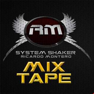 System Shaker Podcast Techno June 2016