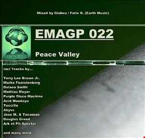 EMAGP 022 - Peace Valley