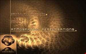 EMAGP 008 Atmospheric Perturbations