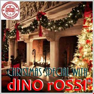 CHRISTMAS SPECIAL WITH dINO rOSSI