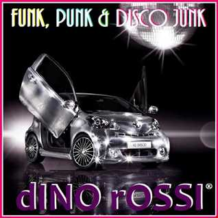FUNK, PUNK & DISCO JUNK