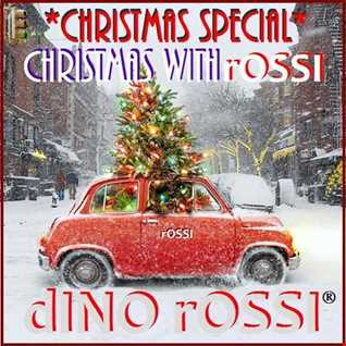 *CHRISTMAS SPECIAL* CHRISTMAS WITH rOSSI