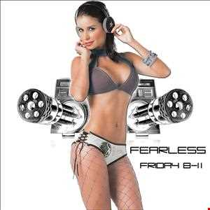 Dj Fearless - Live On Rave Radio 16-03-2013