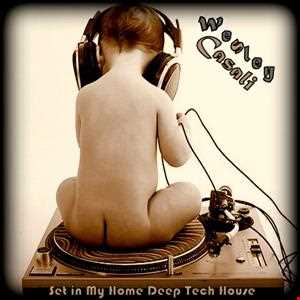 Wesley Casali - Set in My Home Deep Tech House2013