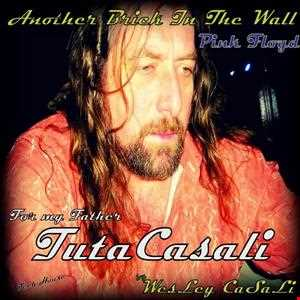 WesleyCasali - Mix Set Another Brick In The Wall, Pink Floyd 2013