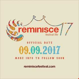 Dj Mark Simon   Reminisce Main Arena Festival Set 2017