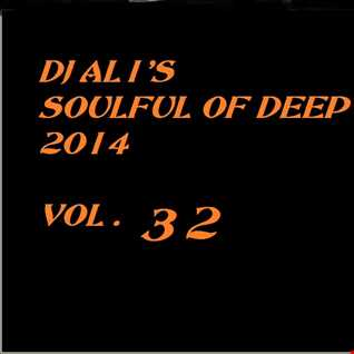 SoulFulOfDeep vol 2014.32