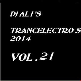 TrancElectroShow Vol 2014.21