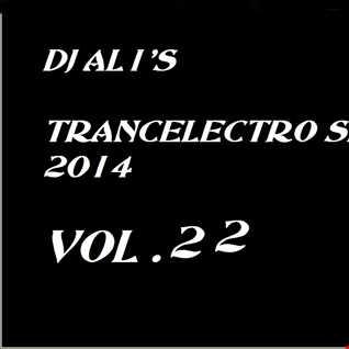 TrancElectroShow Vol 2014.22