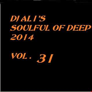 SoulFulOfDeep vol 2014.31