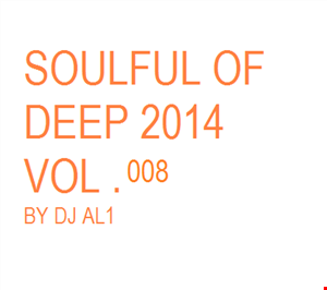 SOULFUL OF DEEP 2014008