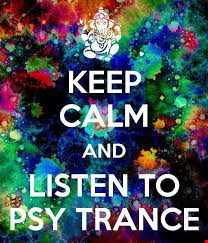 106.THIS IS MY WORLD BY DJ aL1's  Psy Trance  MIX
