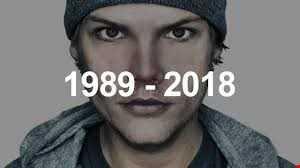 DJ AL1 tribute to AVICII
