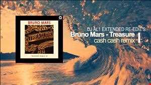 Bruno Mars TREASURE (DJ AL1'S REEDIT OF CASH CASH)