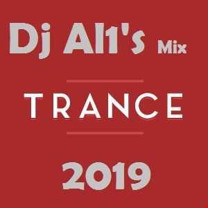 DJ AL1's Trance mix 2019 vol 2