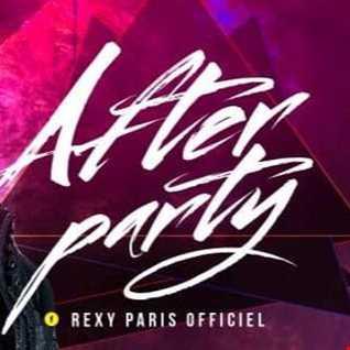 DJ El Kanou - Dj Al1 LIVE at Rexy Club Paris