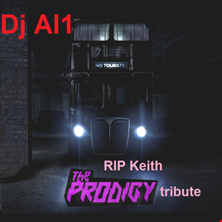 THIS IS MY WOLD_PRODIGY Tribute