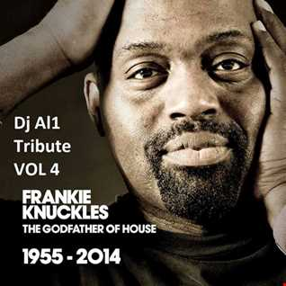 DJ AL1 Loves Frankie Knuckles Mix 4