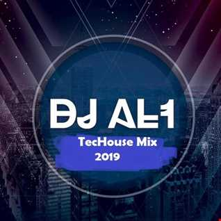 104.THIS IS MY WORLD BY DJ aL1's  Tech House  MIX