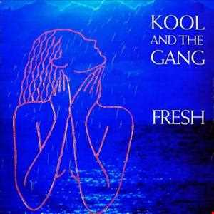 KOOL AND THE GANG Fresh ( dj al1's redit 2013 )