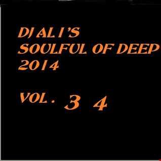 SoulFulOfDeep vol 2014.34